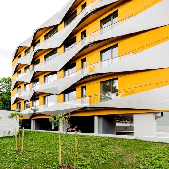 NordicPlast fassaadipaneelid majal